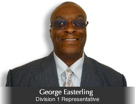 George Easterling