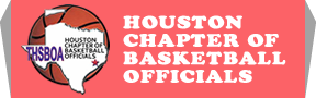 Houston Chapter of Basketball Officials